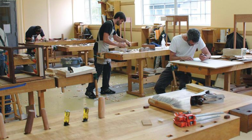 Carpentry Courses For Adults