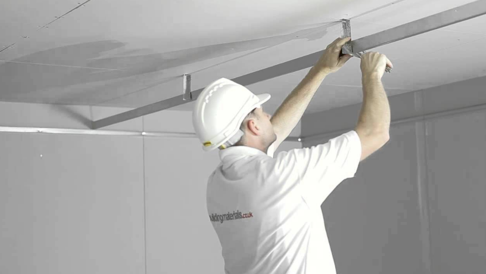 Wall And Ceiling Liner Course