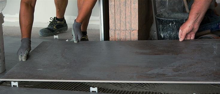 Floor Tiling courses